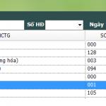 Hướng dẫn nhập chứng từ Phân bổ chi phí trên phần mềm Smart Pro 5.0